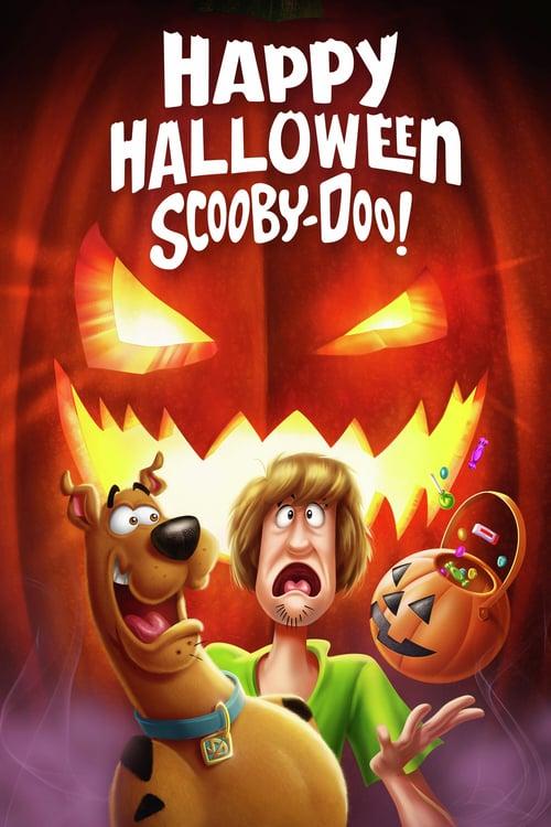 Film: Happy Halloween Scooby-Doo!