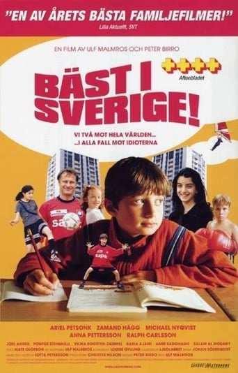 Film: Bäst i Sverige!