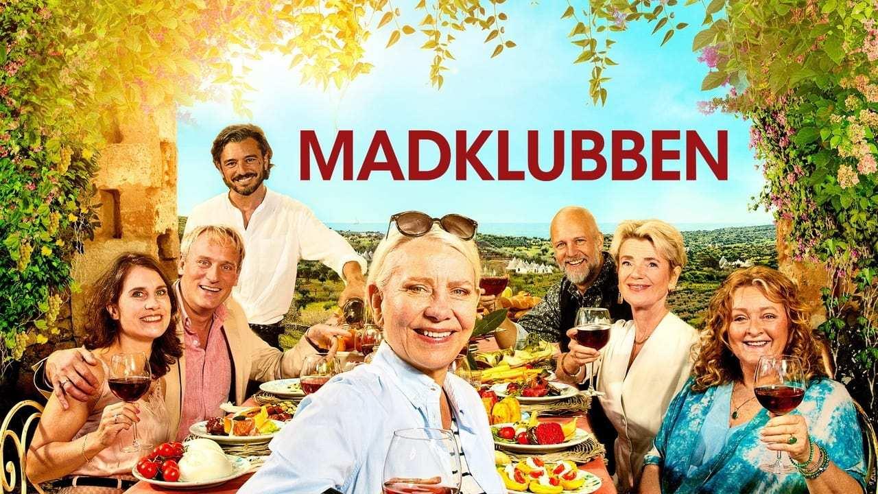 C More Stars - Madklubben