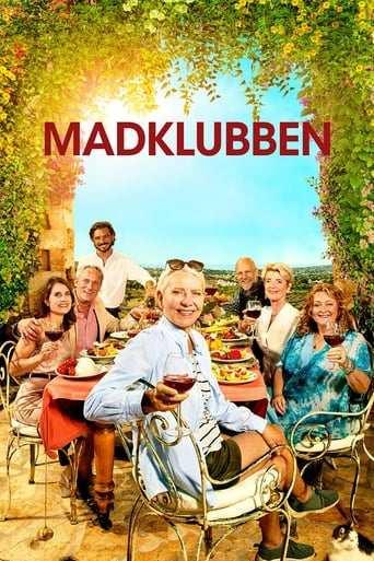 Bild från filmen Madklubben