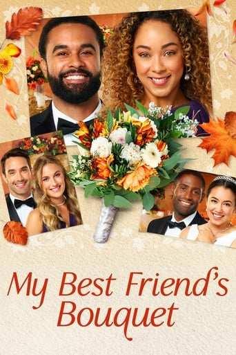 Bild från filmen My best friend's bouquet
