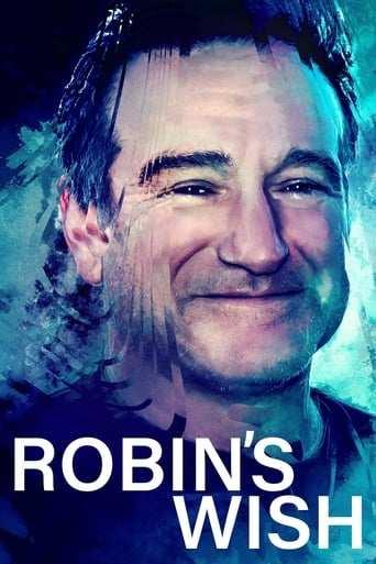 Bild från filmen Robin's wish