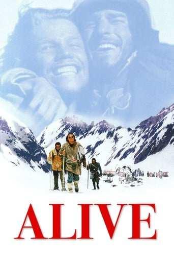 Film: Alive