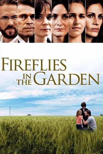 Film: Fireflies in the Garden