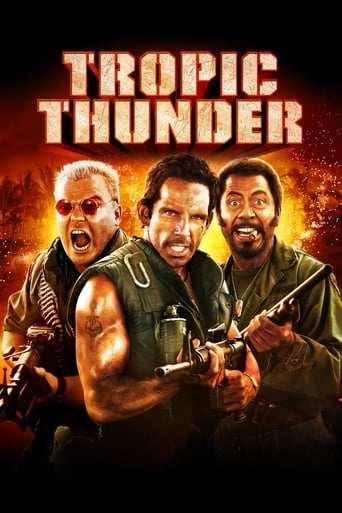 Film: Tropic Thunder