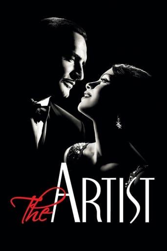 Bild från filmen The artist