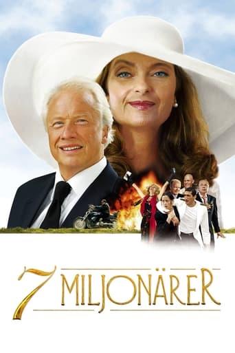 Film: 7 miljonärer
