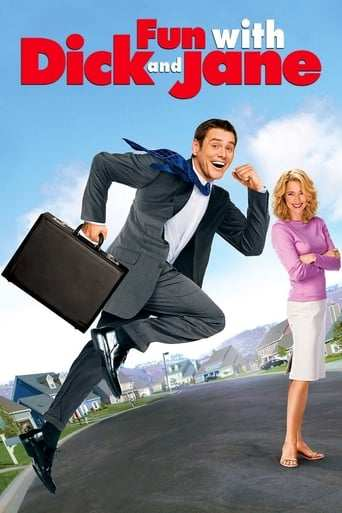 Film: Fun with Dick and Jane