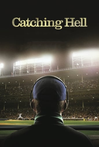 Film: Catching Hell