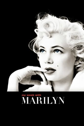 Film: My Week With Marilyn