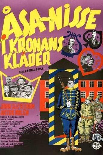 Film: Åsa-Nisse i kronans kläder