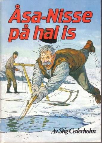 Åsa-Nisse på hal is