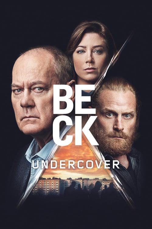 Bild från filmen Beck: Undercover