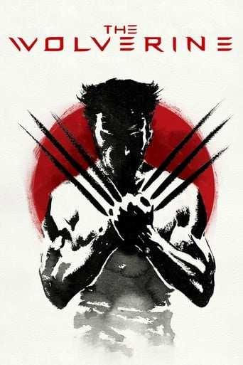 Film: The Wolverine