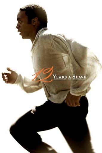 Bild från filmen 12 years a slave