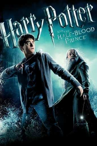 Film: Harry Potter och Halvblodsprinsen