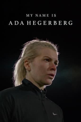 Film: My Name is Ada Hegerberg