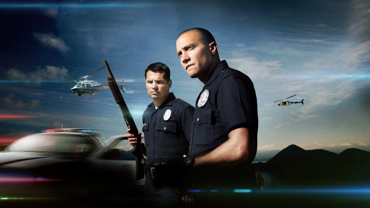 Viasat Film Action - End of watch