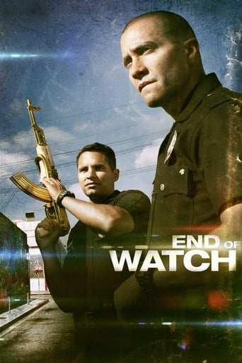 Film: End of Watch