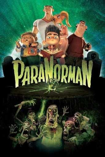 Film: ParaNorman