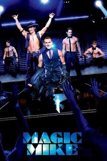 Film: Magic Mike