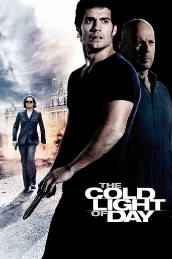 Film: The Cold Light Of Day