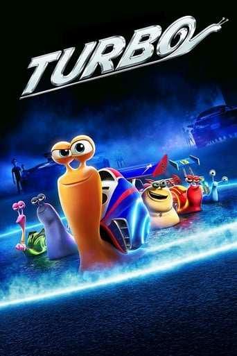 Bild från filmen Turbo