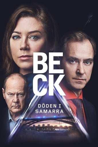 Film: Beck 41 - Döden i Samarra