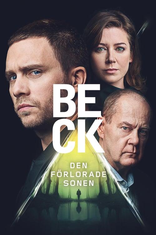Bild från filmen Beck: Den förlorade sonen
