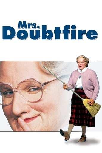 Film: Välkommen Mrs. Doubtfire
