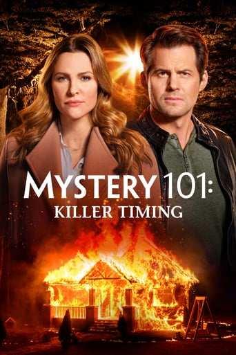 Film: Mystery 101: Killer Timing
