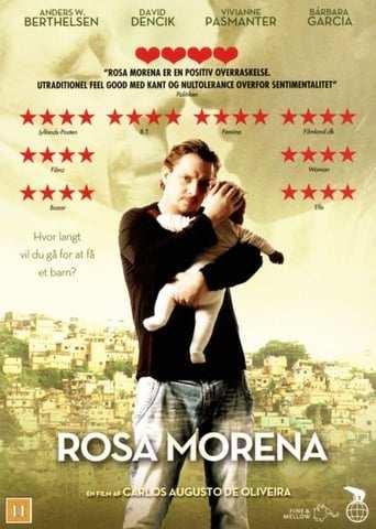 Från filmen Rosa Morena som sänds på Viasat Film Hits