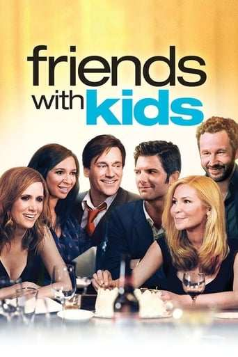 Film: Friends with Kids
