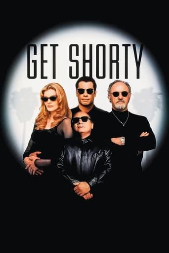 Bild från filmen Get Shorty