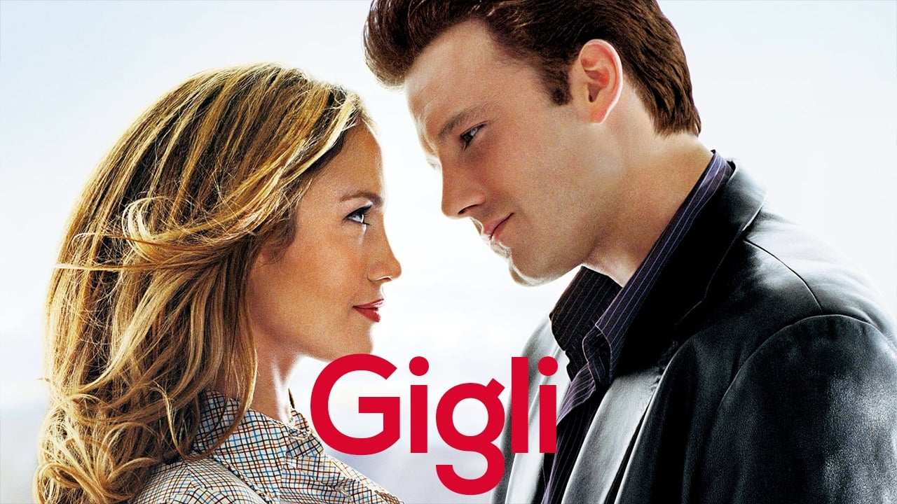 Paramount Network - Gigli
