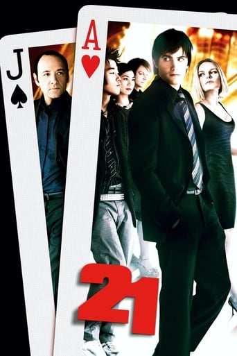 Film: Las Vegas 21