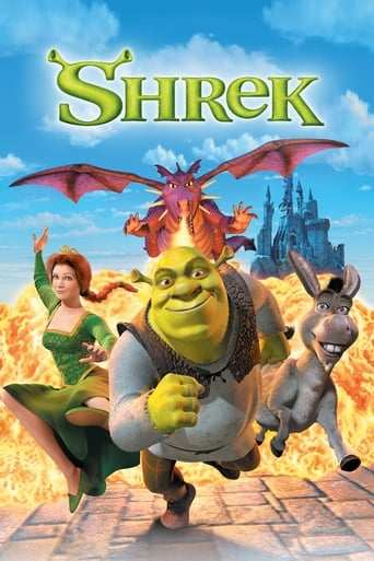 Film: Shrek