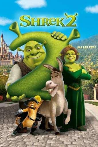 Film: Shrek 2