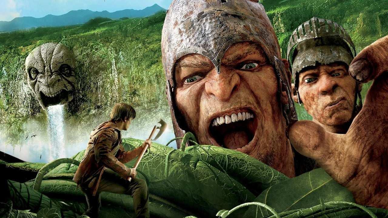 Jack the Giant Slayer regisserad av Bryan Singer