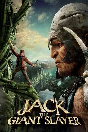 Film: Jack the Giant Slayer