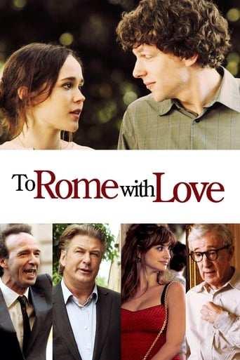 Film: Förälskad i Rom
