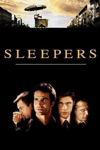 Film: Sleepers