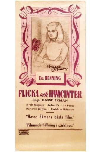 Film: Flicka och Hyacinter