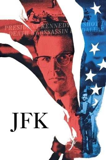Film: JFK