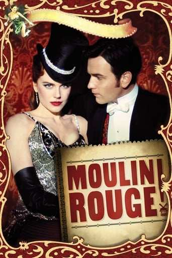 Film: Moulin Rouge!