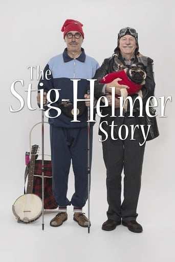 Film: The Stig-Helmer Story