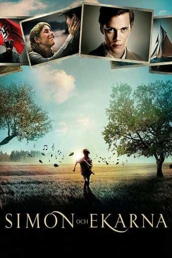 Film: Simon och ekarna