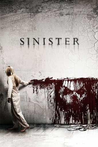 Film: Sinister