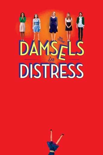 Film: Damsels in Distress