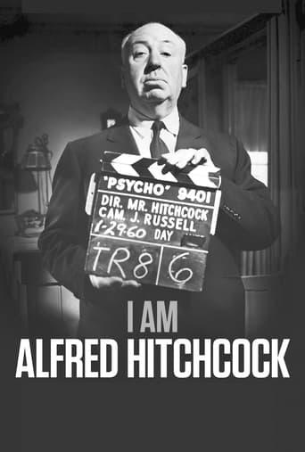 Bild från filmen I Am Alfred Hitchcock